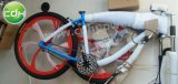 [2.4ل] غاز إطار [26ينش] [مغ] عجلة يجهّز درّاجة, وقود بنزين محرّك, محرّك درّاجة