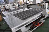 Ranurador de madera 1325 del CNC de Omni para el funcionamiento material del metal