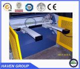 Q11-3X2000 neuer Typ mechanischer Typ scherende Maschine