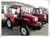 25HP para 45HP 4WD pequenas Trator com marcação ISO CCC para venda a quente