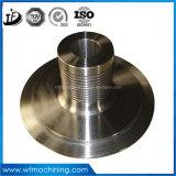 OEM CNC van het Metaal de Delen van de Machines van de Precisie van Roestvrij staal/Aluminium