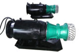 Versenkbare Strömung-Pumpe durch Sledged Type für Hochwasserschutz