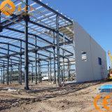 SGS di iso prefabbricato BV del Workshop-Ce della struttura d'acciaio (SSW-06)