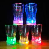 Blinkendes LED-Plastikcup (PT1211-3)