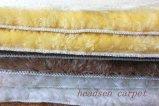 Alfombra del suelo de la estera de puerta de las mantas de área de las lanas de la copia de la buena calidad