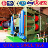 Moulin à galets à haute pression Citic IC Mine