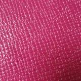 SGSの金の証明のカレンダーにかける革歯磨き粉パターンPVC家具の革ソファーの革PVCレザーPVC革