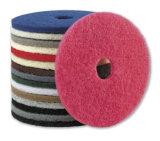 Reinigungs-Fußboden-Auflage-Melamin-Schaumgummi-Schwamm mit Reinigung-Auflage-China-Schwamm-Fertigung-Lieferanten