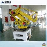 Hohe technische Lehm-Ziegeleimaschine/Ziegelstein-Roboter für das Stapeln der Systeme
