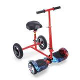 Draagbaar draagontwerp 10 inch 700W Electric Self Balancing hoverboard