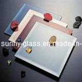 2-6mm silberner Glas/Mirror Aluminium-Spiegel