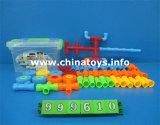 Plastikbaustein-Puzzlespiel-pädagogisches Geschenk-Spielzeug (999612)