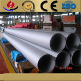 Prix TP304L/304 de bonne qualité de pipe d'acier inoxydable