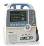 Defibrillator Defi8 van Meditech komt met 2 Stukken van de Batterij