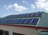 4000W fuori dalla stazione della centrale elettrica del comitato solare di CC di CA di griglia