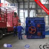 Дробильная установка машины для дробления четыре ролика Three-Stage подавляющие