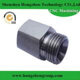 De Precisie CNC die van China Deel machinaal bewerken