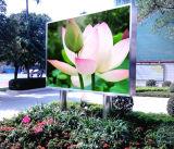 P10 signe d'affichage à LED RVB de plein air
