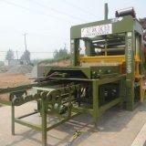 Prix de pavage complètement automatiques de machine du bloc Qty5-15/margelle presse hydraulique faisant la machine/la machine de fabrication de brique