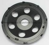 具体的な床の準備のためのPCDのコップの車輪
