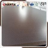 床の使用法のためのスリップ防止合板