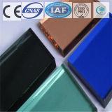 건물을%s 색을 칠하는 명확한 부유물 또는 부드럽게 한 사려깊은 유리