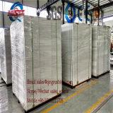Belüftung-verkrustete Schaumgummi-Vorstand-Plastikmaschinerie