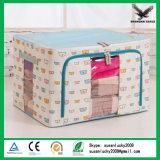 Eg-Fsb0056 Modern Beauty Kids Medio ambiente Fácil de limpiar caja de almacenamiento