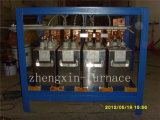 1.5t Induction Furnace