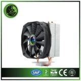 Тепловые трубки и тип процессора Intel и AMD приложения охладителя радиатора процессора