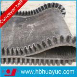Fabrikant van Transportband van de Rok van de Zijwand de Rubber