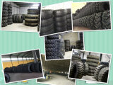Alta qualidade do tipo de Loda e pneus contínuos de preço do competidor (200/50-10 27X10-12)