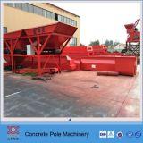 Machine concrète de Pôle de qualité, machine à filer concrète de Pôle, moulage concret de Pôle