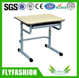 教室(SF-30S)のための現代学校家具調節可能な単一学生の机