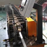 기계를 형성하는 T 격자 단면도