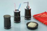 L'acrylique 4 PC de salle de bains de forme ronde (VS331)