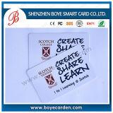 PVC Plastic Smart Card (HFおよびLF) rfid