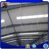 Полуфабрикат светлая мастерская стальной структуры с аттестацией TUV