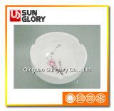 Cenicero de la porcelana de la etiqueta de Yg018