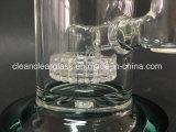 Neufs pipe de fumage en verre en verre épaisse de conduite d'eau 2017 420