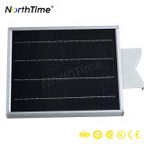 8W MPPT Cargar batería de litio Panel Solar farolas