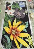 Maschera del mosaico di arte, mosaico di arte, murale del mosaico (HMP903)