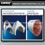 Alta calidad de Etq-10 Máquina de Papel Higiénico