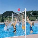 Плавательный бассеин сети волейбола партии и клуба для зрелищности