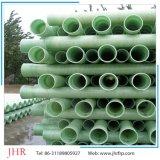 Elettro condotto protettivo del cavo del tubo FRP di comportamento della vetroresina