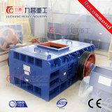 Kohle-Steinzerkleinerungsmaschine der doppelten Zahn-Rollen-Zerkleinerungsmaschine-Bergwerksmaschine