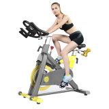Exercício resistido magnético de alta qualidade Spinning Bike