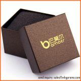 Bespoke бумажная коробка подарка для вахты
