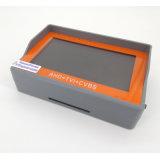 손목 휴대용 Ahd, Tvi 의 아날로그 사진기 CCTV 시험 모니터 (CT600AHDTVI)
