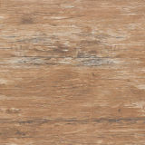 3D Inchiostro-Jet Wood Grain Glazed Porcelain Ceramic Tile